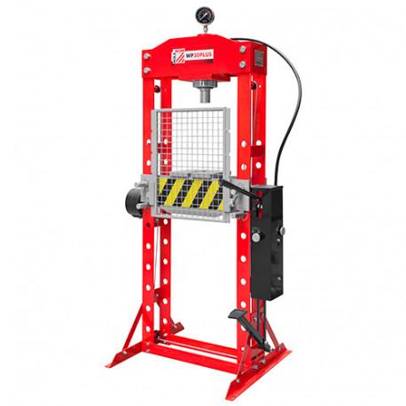 Presse hydraulique d'atelier 30 Tonnes - WP30PLUS - Holzmann