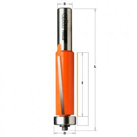 Fraise à affleurer multifonctions angle de coupe -5° D. 19 x Lu. 25,4 x Q. 8 mm - 906.191.11 - CMT