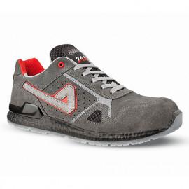 Chaussure de sécurité basse AKON S1P SRC - Aimont