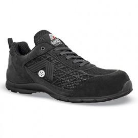 Chaussure de sécurité basse BLACK S1P SRC - Aimont