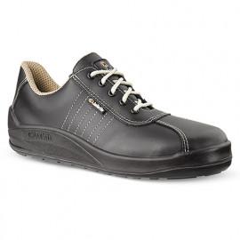 Chaussure de sécurité basse JALCAMPO SAS S3 HRO SRC - Jallatte