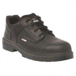 Chaussure de sécurité basse JALGAHERIS SAS S3 SRC - Jallatte