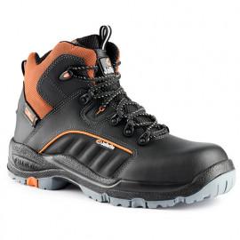 Chaussure de sécurité montante JALDELEVAN X2 S3 HRO SRC - Jallatte