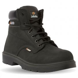 Chaussure de sécurité montante JALEREC SAS S3 SRC - Jallatte