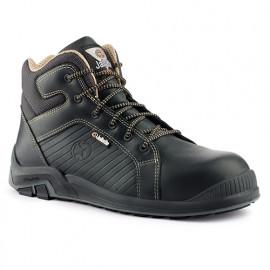 Chaussure de sécurité montante JALSABRE X2 S3 CI HRO SRC - Jallatte