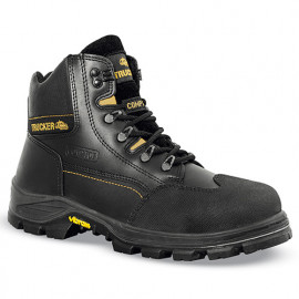 Chaussure de sécurité montante REVENGER S3 HRO SRC - Aimont