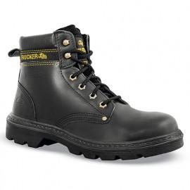 Chaussure de sécurité montante UK S3 SRC - Aimont