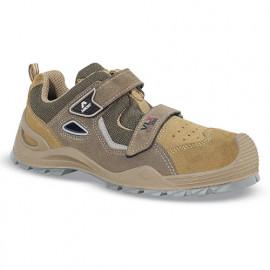 Sandale de sécurité FELIX S1P SRC - Aimont