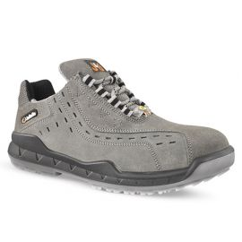 Chaussure de sécurité basse JALCOMET SAS ESD S1P SRC - Jallatte