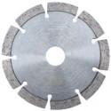 Disque diamant matériaux de construction