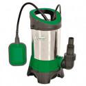 Pompe à eau chargée