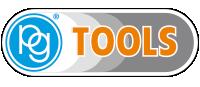 Assortiment de clés de serrage PG Tools