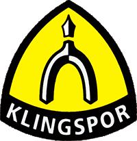 Disque à tronçonner inox Klingspor