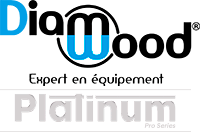 Platoir Diamwood Platinum