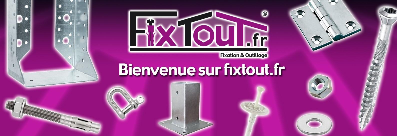 Bienvenue sur Fixtout.fr
